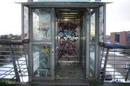 Fahrstuhl Gaarden IV