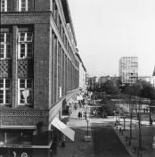 Kiel - Holstenplatz 1974