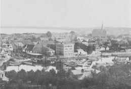 Eckernförde - Ansicht II