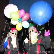 Ballonmiezen - 5552