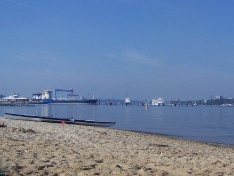 Dietrichsdorfer Strand - 4109