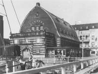 Fischauktionshalle 1966
