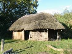 Steinzeit-Siedlung II