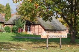 Probstei-Museum - 5314