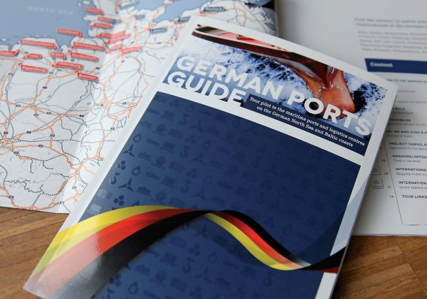 German Ports Guide