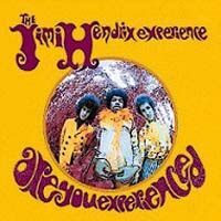 Hendrix - Are you experienced
