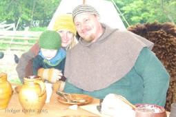Familienausflug - 1420