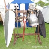 Mittelalter - Waffen 1486