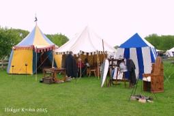 Zeltlager 1490