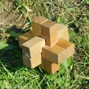 Holzspiel - 8063