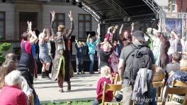 Tanzen für alle - 2398