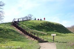 Haithabu - Der Wall 6404