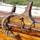 Wikingerboot - 6450