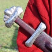 Wikingerschwert - 6556