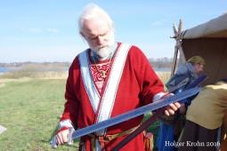 Wikingerschwert - 6557