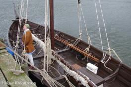 Bootsvorführung - 4471