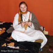 Junge Wikinger - Julia I