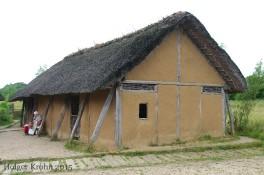 Wikingerhaus - 4493