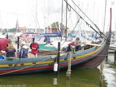 Wikingerboot - 3558