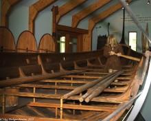 Wikingerboot - 3602