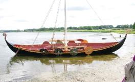Wikingerboot - 3883