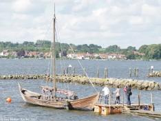Wikingerboot - 3969