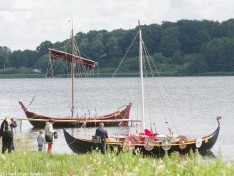 Wikingerboote - 3622