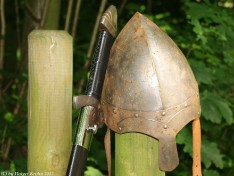 Wikingerwaffen - 3955
