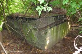 Bunkerrest - 0344