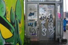 Fahrstuhl Gaarden II