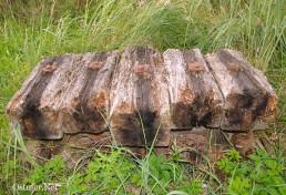 Holzreste - 2473