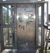 Kiel-Gaarden - Fahrstuhl 9880