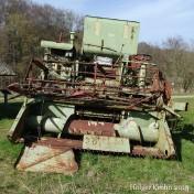 Mähdrescher - 8403