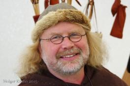 Stefnir Sakslanske Thorgilssons - 0294