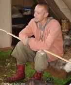 Arne der Bogenbauer II
