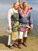 Brenda und Dirk I