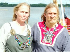 Brenda und Dirk II