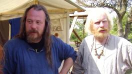 Olli und Peter Blind