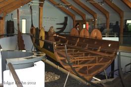Drachenboot - 3600
