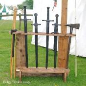 Mittelalter - Schwerter 1453
