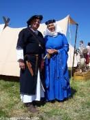 Mittelalterliche Mode
