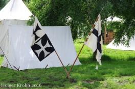 Flagge zeigen - 1445