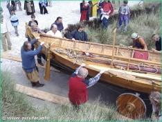 Wikingerboot II