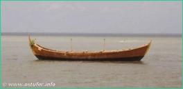 Wikingerboot VIII