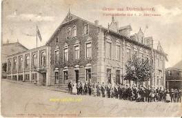 Dietrichsdorf - Dietrichsdorfer Hof 1906