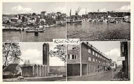 Dietrichsdorf - Ansichtskarte II
