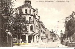 Dietrichsdorf - Heikendorfer Weg 1911