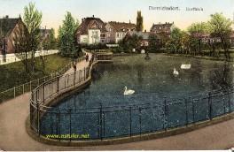 Dietrichsdorf - Ivensring 1906