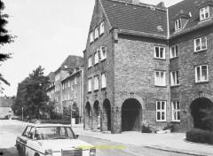 Dietrichsdorf - Luederitzstrasse 1979 II