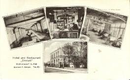 Dietrichsdorf - Seelust